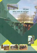 CONNEXXION - 125 JAAR ALLES VOOR DE REIZIGER - Ferry Bosman