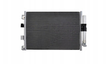 CONDENSER AIR CON RADIATOR FORD C-MAX FOCUS III 1,0 TURBO 1,5 TDCI 2014-2019