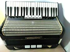 Weltmeister . Perfect German Piano Accordion  lot