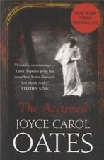 The Accursed-Joyce Carol Oates, 9780007494224