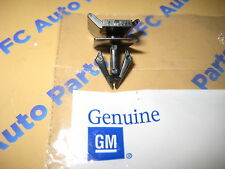 Chevrolet C6 Corvette Genuine GM Front Bumper To Fender Retainer Clip OEM New