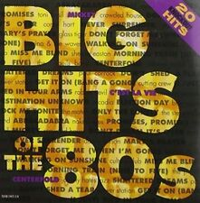NEW Big Hits of the 80's (Audio CD)
