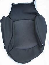 Genuine Mini R55 R56 R57 Carbon Black Right Sport Seat Cloth Backrest Cover
