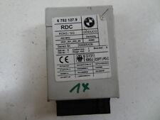 Bmw e39 5er e38 7er e46 3er unidad de control Módulo rdc reifendruckcontrol 6752127