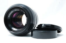 Nikon Non-Ai 50mm F1.4 Lens  SN2874272  **Excellent+**