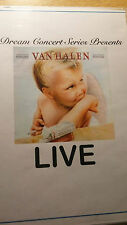 Dream Concert Series Presents: Van Halen's 1984 LIVE  with David Lee Roth on DVD
