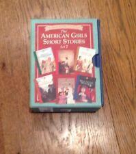 American Girls Short Stories Box Set 6 Books