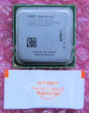 AMD Opteron 3rd Gen (OS2352WAL4BGH) Quad-Core 2.1GHz/2M Socket Fr2 Processor CPU