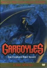 Gargoyles: The Complete First Season [New DVD]