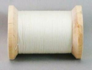 YLI Cotton Hand Quilting Threads, various colors, spools, NEW STYLE 500 yards