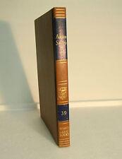 BRITANNICA GREAT BOOKS VOLUME 39 - ADAM SMITH - 1978