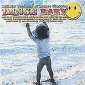 Various Artists-Dance Baby CD   New
