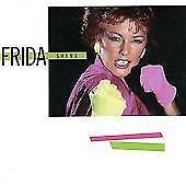 Frida - Shine (2005 Remaster)  CD  NEW/SEALED  SPEEDYPOST