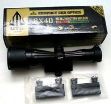 Leapers UTG AccuShot 6X T169 Tactical Scope -TS Platform SCP-T169