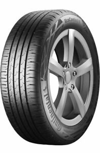 TYRE SUMMER CONTIECOCONTACT 6 225/60 R15 96W CONTINENTAL