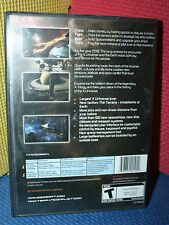 X3 Terran Conflict 2.0 Now With Aldrin Missions PC DVD-Rom with Box and Manual