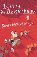 Birds Without Wings-ExLibrary