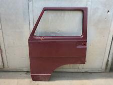VW LT 28-55 1978-1994 Tür Türe Fahrertüre Fahrerseite