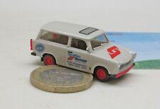 "Herpa 047555  Trabant 601 S Universal ""Spedition Wormser"""