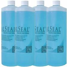 Preferred Postage Supplies Sealing Solution 4 Quart 128 Oz Total