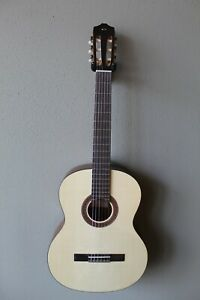Brand New Cordoba C5 Spruce Top Classical Guitar with Gig Bag