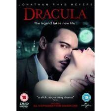 Dracula Season 1 DVD