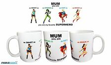 New Personalised Mum Mother Grandma coffee mug 11oz gift birthday