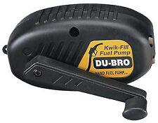 NEW Dubro Kwik-Fill Fuel Pump 911