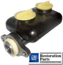 Early 1965 Corvette Power Master Cylinder GM Delco New