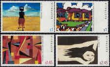 2003 AUSTRALIA Australian Paintings (4) MNH