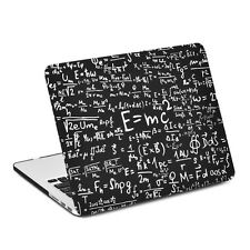 "Black Physics Formulas Matte Case for Macbook Pro 13"" with Retina A1425/A1502"