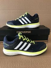 Adidas Supernova Glide 7 Boys Girls Running Trainers UK 2.5