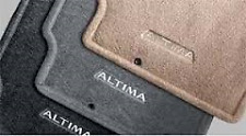 Genuine Altima Grey Floor Mats 999E2-UT000GY