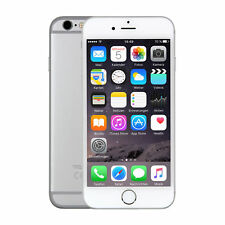 Apple iPhone 6s - 32GB - Silber SMARTPHONE HANDY OHNE SIMLOCK WOW