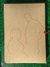 Artilleur et femme Toulouse-Lautrec 1972 Portfolio numeroté 205/275 Jacomet