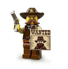 LEGO Minifiguras / Minifigures 71008 - SERIES 13 - Minifigura Sheriff