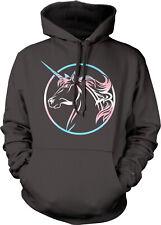 Transgender Unicorn - Magical Spirit Animal LGBTQ Pride HOOD