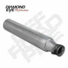 """DIAMOND EYE 1994-97 FORD 7.3 POWERSTROKE DIESEL F250/F350 - 5"""" CAT-DELETE PIPE"""