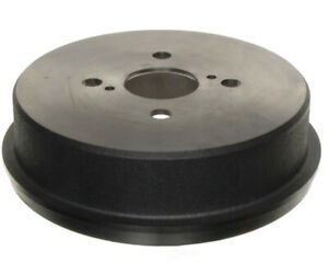 Brake Drum Rear Parts Plus P9329