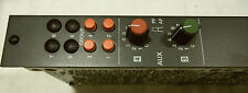 Studer 963 Mixer Console Stereo Line Module 1.963.799.15  4 groups Strip