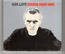 (HQ500) Alex Lloyd, Watching Angels Mend - 2001 CD