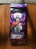 2019-2020 Panini Illusions Basketball Cello Value Pack MORANT/ZION ROOKIE?
