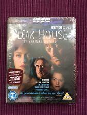 Bleak House HD-DVD Factory Sealed