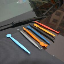 Kit applicazione pellicole car wrapping con 7 spatoline magnetiche professionale
