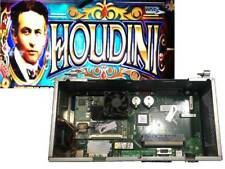 WILLIAMS BLUE BIRD 1 CPU - with HOUDINI Software
