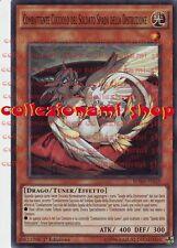 BOSH-IT019 COMBATTENTE CUCCIOLO DEL SOLDATO SPADA DELLA DISTRUZIONE - SUPER - IT