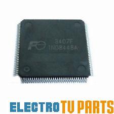 Brand new fe3407f FE 3407F qfp-128 tampon scan circuit intégré de uk vendeur