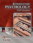 Introductory Psychology CLEP Test Study Guide - PassYourClass by...