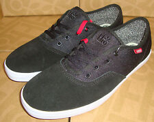 Scarpe Habitat-Expo-Nero - 8.5 UK/USA 9-di habitat Skateboard