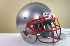 Adult Schutt AiR Xp Pro Vtd Football Helmet Patriots Red 2017 Large 217 Titanium